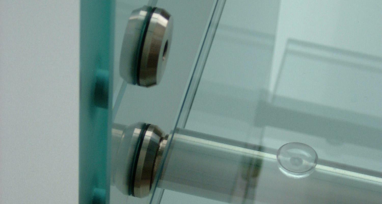 glasplaat monteren : Kenmerken Glas Dopwall Avaproducts